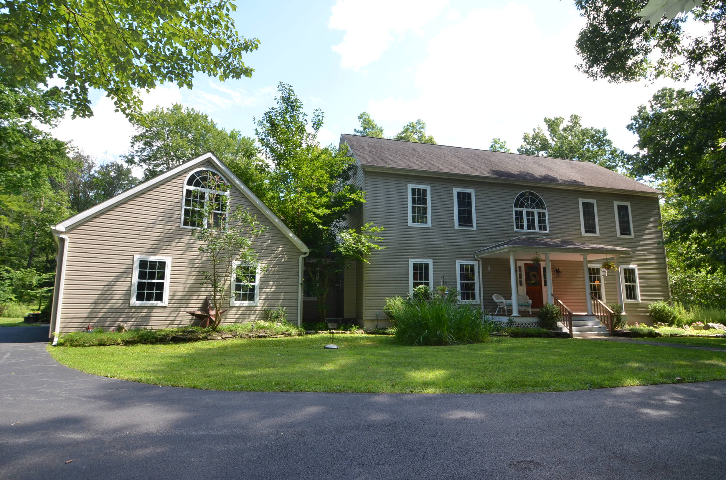 Houses for Sale Rhinebeck